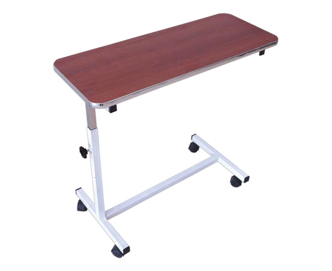 TABLE A MANGER AU LIT EN BOIS TMBE1